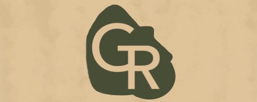 GR Logo Mark